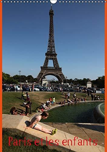 Paris et les Enfants: Photos d'Enfants dans Paris (Calvendo Places) (French Edition): M. P. ...
