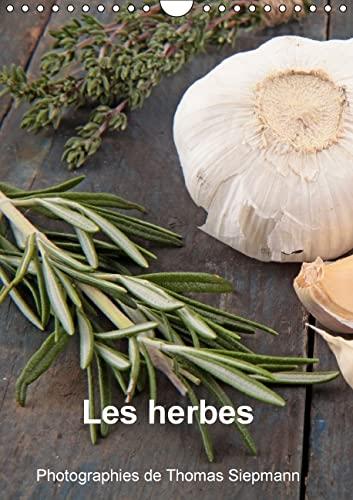 Les Herbes: Rien Ne Vaut des Ingredients Frais dans une Cuisine. (Calvendo Nature) (French Edition)...