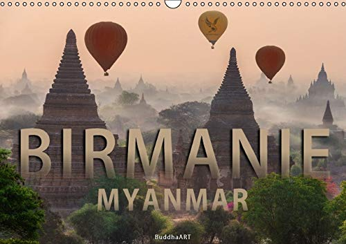 9781325104840: Birmanie Myanmar: La Birmanie est l'Un des Pays d'Asie Qui Reservent le Plus de Surprises aux Voyageurs.