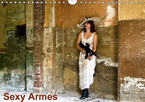 9781325105380: Sexy Armes 2016: Les plus belles armes sexy (Calvendo Personnes) (French Edition)