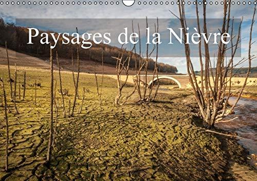Paysages de la Nievre 2016: La Nievre, le Vert Pays des Eaux Vives (Calvendo Places) (French ...