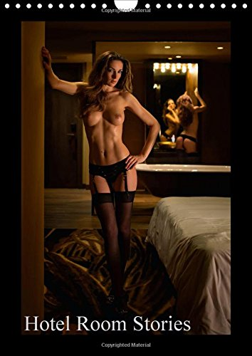 9781325107506: Hotel Room Stories 2016: Nude photography in classy rooms (Calvendo Art)