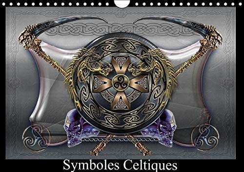 9781325108107: Symboles Celtiques 2016: Declinaison de Differents Symboles Celtiques. Mise en Valeur Artistique.Ste de