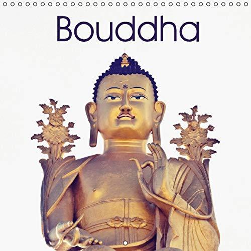 Bouddha 2016: Magnifiques Photos des Bouddhas du Tibet, de l'Inde et de la Chine (Calvendo Foi...