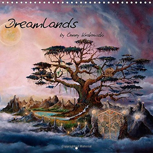 9781325108664: Dreamlands 2016: Float and Wander Through the Fantastic World of Magic and Mysticism.