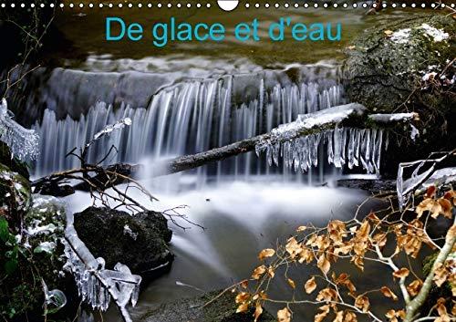 9781325109258: De Glace et d'Eau 2016: Photos de l'Eau