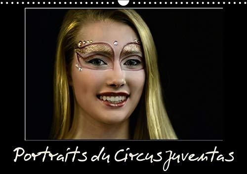Portraits du Circus Juventas 2016: L'Ecole Circus Juventas est Basee a Saint-Paul, dans le ...