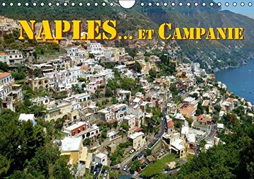 9781325110780: Naples... et Campanie 2016: Selection de Vues de Naples et de la Campanie (Calvendo Places) (French Edition)
