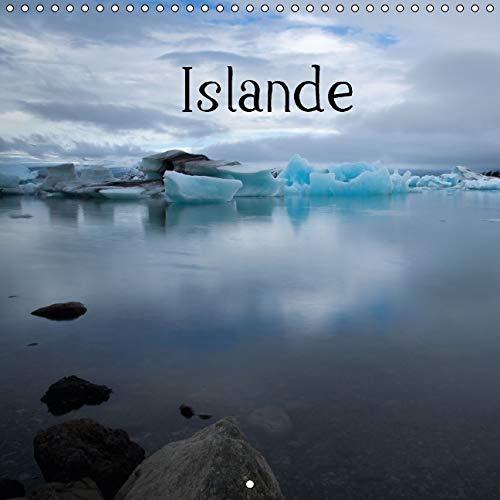 9781325111794: L'Islande : Magnifiques paysages de l'Islande. Calendrier mural 2016