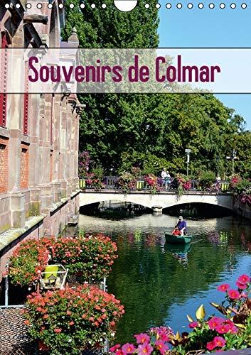 Souvenirs de Colmar 2016: Decouvrez la Ville Pittoresque de Colmar au c/Ur de L'alsace (...