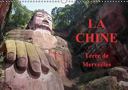 La Chine, Terre de Merveilles 2016: Voyage au c/Ur de la Chine, de Pekin a Lantau (Calvendo ...