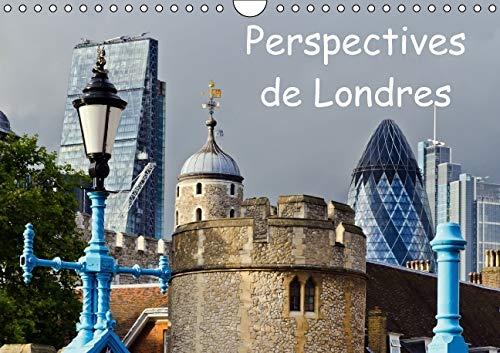 Perspectives de Londres 2016: Une Ville en Changement Permanent (Calvendo Places) (French Edition):...