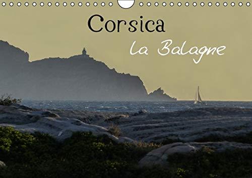 9781325116232: Corsica la Balagne 2016: La Corse et ses Terroirs d'Excellence (Calvendo Places) (French Edition)