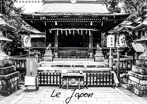 Le Japon 2016: Le Japon Dans ses Differents Aspects. (Calvendo Places) (French Edition): Jules ...