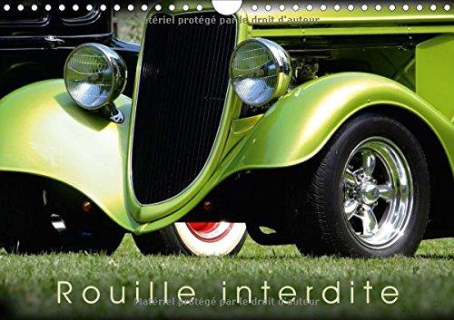 Rouille Interdite 2016: Balsacq  Fr�d�ric