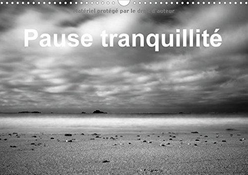 Pause Tranquillitã© 2016: Frã©dã©ric  Bourriga