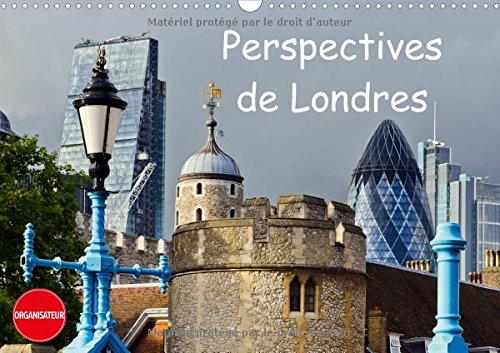 Perspectives De Londres 2016: Schoen  Andreas