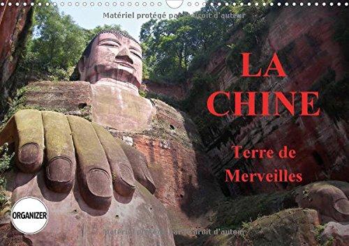 9781325119592: La Chine, Terre de merveilles 2016: Voyage au c÷ur de la Chine, de Pekin a Lantau. (Calvendo Places) (French Edition)