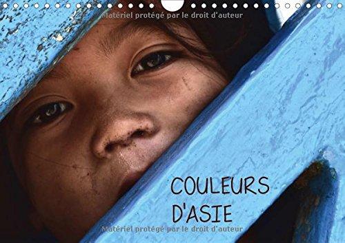 Couleurs d'Asie 2016: Vivre l'Asie en 13 Images Couleurs, Berce par le Courant du Mekong ...