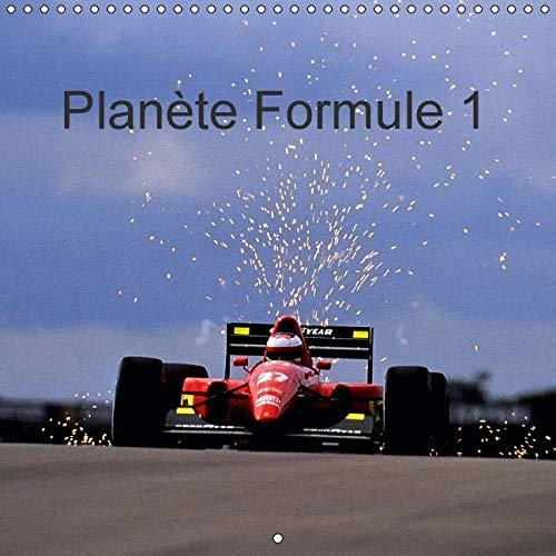 Planete Formule 1 2016: Pour les Passionnes, Neophytes et Amateurs de Sensations Fortes. (Calvendo ...