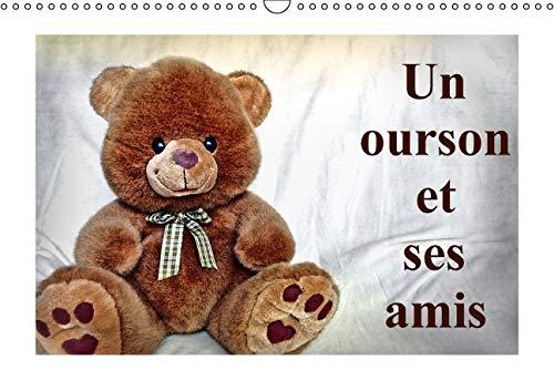 Un Ourson et ses Amis 2016: Un Merveilleux Cadeau Pour les Petits et les Grands Qui Aiment les ...