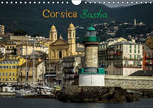 Corsica Bastia 2016: Le Bastia d'Aujourd'hui (Calvendo Places) (French Edition): ...