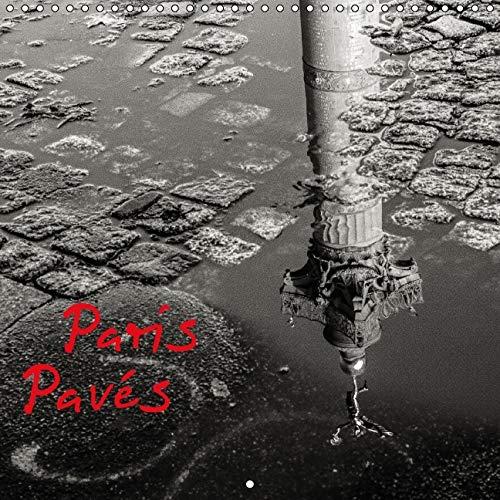 Paris Paves 2016: Paris Dans le Detail, les Ombres et les Reflets (Calvendo Places) (French Edition...