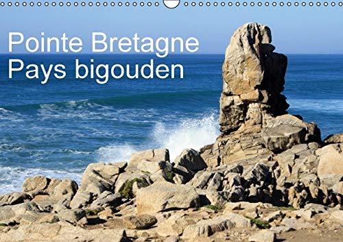 Pointe Bretagne Pays Bigouden 2016: Visions Photographiques de la Bretagne (Calvendo Nature) (...