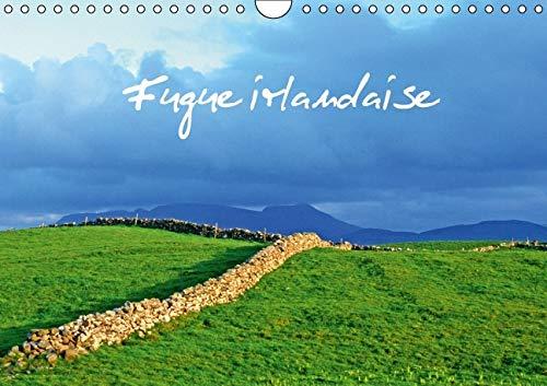 Fugue Irlandaise 2016: Balade Photographique en Irlande (Calvendo Places) (French Edition): Patrice...