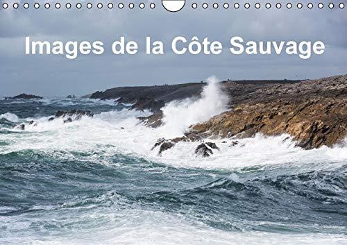 Images de la Cote Sauvage 2016: Photos de l'Une des Plus Eblouissantes Cotes de France (...