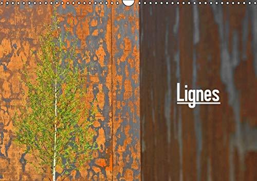 Lignes 2016: Architecture Contemporaine (Calvendo Places) (French Edition): Patrice Thebault