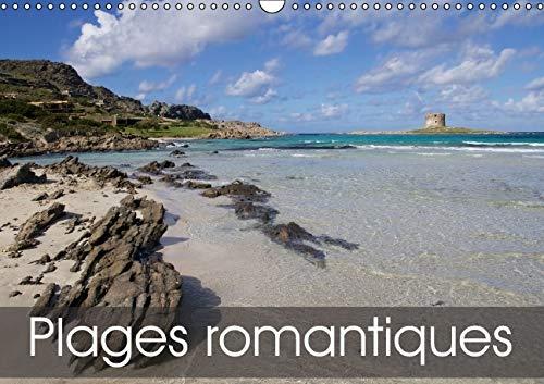 Plages Romantiques 2016: Sensations d'Ete (Calvendo Places) (French Edition): Card-Photo