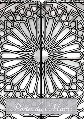 Portes du Maroc 2016: Regard sur les Portes Marocaines (Calvendo Art) (French Edition): Patrice ...