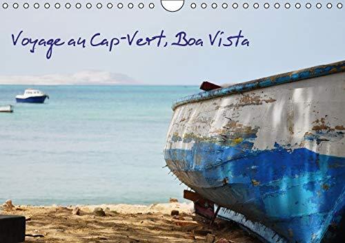 9781325131785: Voyage au Cap-Vert, Boa Vista 2016: Un bout de paradis en Atlantique, portes de l'Afrique (Calvendo Places)