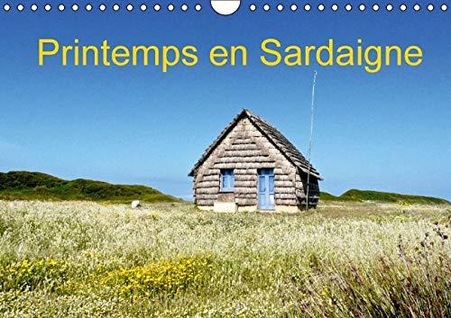Printemps en Sardaigne 2016: Un Voyage a la Recherche de la Beaute et de la Liberte (Calvendo ...