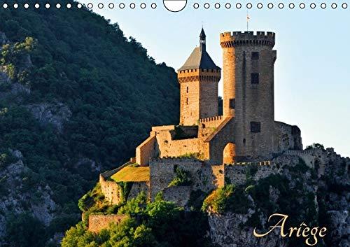 Ariege 2016: Sites du Departement de l'Ariege (Calvendo Places) (French Edition): Patrice ...