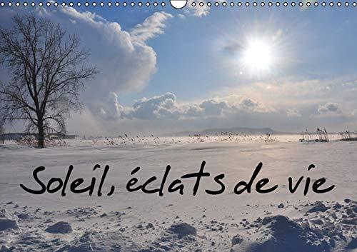 Soleil, Eclats de Vie 2016: Beaute de la Nature Ensoleillee ! (Calvendo Nature) (French Edition): ...