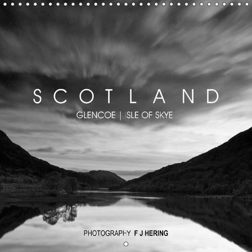 9781325155002: Scotland Glencoe Isle of Skye 2017 (Calvendo Nature)