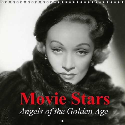 9781325165698: Movie Stars - Angels of the Golden Age 2017: Remembering Stars of the Golden Age (Calvendo People)