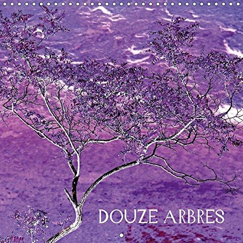 9781325176311 - Patrice THEBAULT: Douze Arbres 2017: Paysages d Arbres - Livre