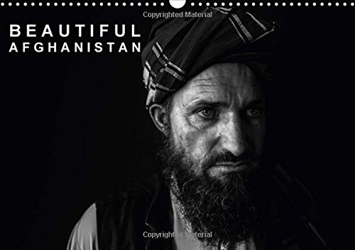 9781325180011: Beautiful Afghanistan 2017: From My Travels to the Hindu Kush - Afghanistan and its Beautiful People (Calvendo People)