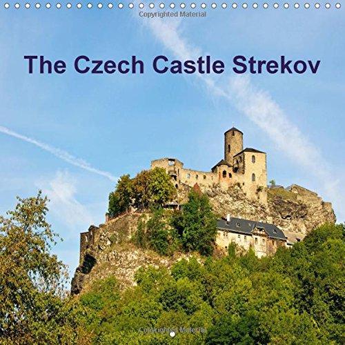 9781325192175: The Czech Castle Strekov 2017: A Beautiful Countryside of the Czech Republic (Calvendo Places)