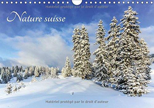 9781325200870: Nature Suisse 2017: Les Paysages De Suisse, Un Plaisir Pour Les Yeux ! (Calvendo Nature) (French Edition)