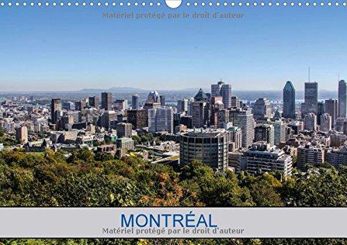 9781325204090: Montreal 2017: Photos De La Ville De Montreal (Calvendo Places) (French Edition)