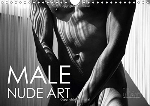 Final, Black male nude photography