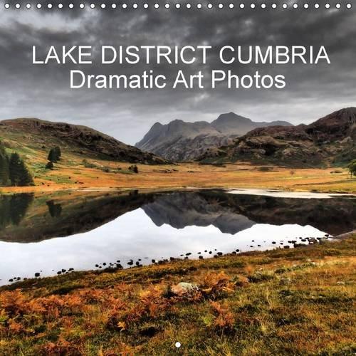 LAKE DISTRICT CUMBRIA Dramatic Art Photos (Wall: John Phoenix Hutchinson