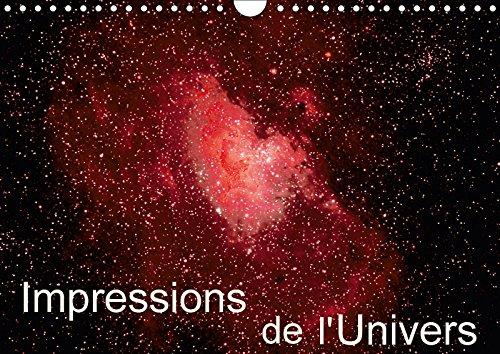 9781325245529 - MONARCHC: IMPRESSIONS DE L UNIVERS CALENDRIER MURAL 2018 DIN A4 HORIZONTAL - Livre