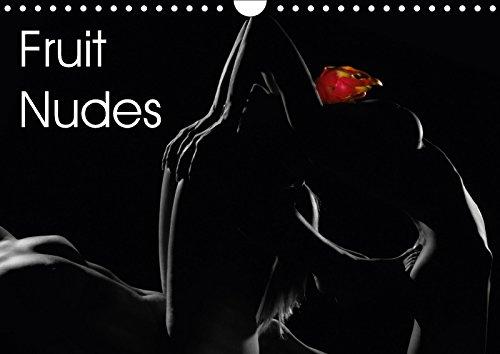 9781325247561 - Michael Schultes: Fruit Nudes 2018: Fruit on Bodies, an Erotic Project Photographed by Michael Schultes - Livre
