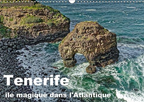 Tenerife Ile Magique Dans L atlantique 2018: Dieter Meyer