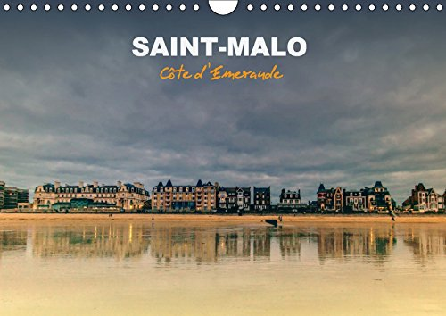 Saint-Malo, Cote D emeraude 2018: Saint-Malo, La: Dominique GUILLAUME